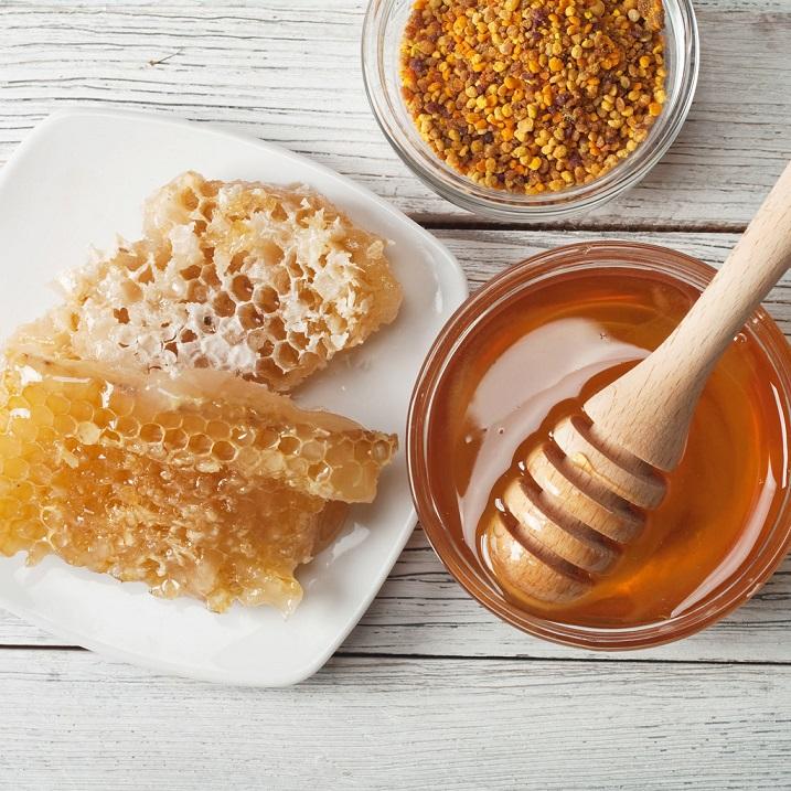 انواع عسل طبیعی و خواص آنها
