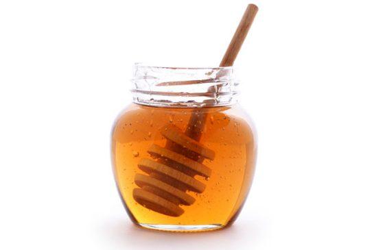 عسل پاک ترین غذا - عسل خوانسار