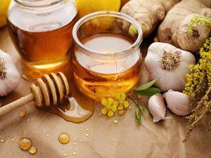 عسل پاکترین غذا - عسل خوانسار