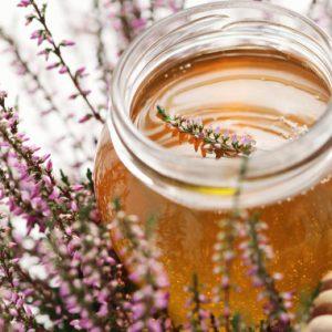 عسل کنار - عسل گشنیز - عسل آویشن