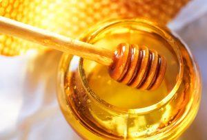 عسل طبیعی - عسل خوانسار - عسل گلپایگان