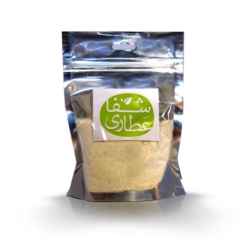 پودر زنجبیل - عطاری شفا گلپایگان